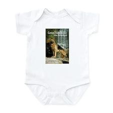gsd-7 Infant Bodysuit