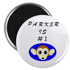 PARKER IS #1 2.25