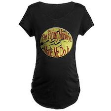 Flying Monkeys T-Shirt