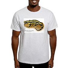 Fire Salamander T-Shirt