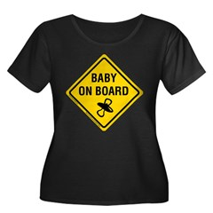 Baby on Board T
