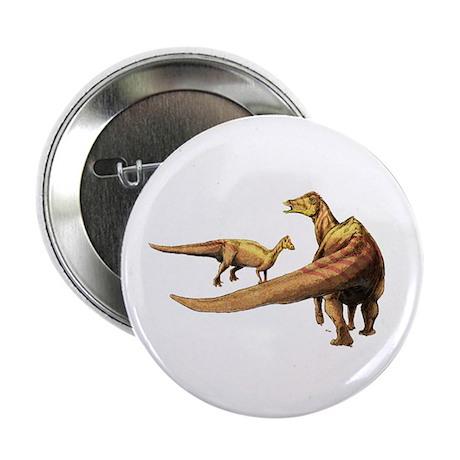 "Nipponosaurus 2.25"" Button"