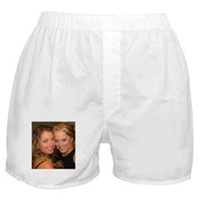 Becky and Monica 4 Boxer Shorts