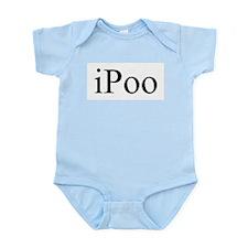 iPoo Infant Bodysuit