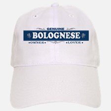 BOLOGNESE Baseball Baseball Cap