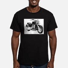 Triumph Rocket III Black #3 T-Shirt