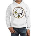 Order of the Chivalry Hooded Sweatshirt