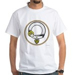 Order of the Chivalry White T-Shirt