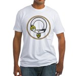 Order of the Chivalry Fitted T-Shirt