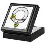 Order of the Chivalry Keepsake Box