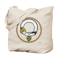 Order of the Chivalry Tote Bag