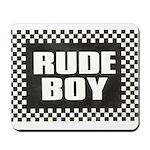 Rudie Mousepad