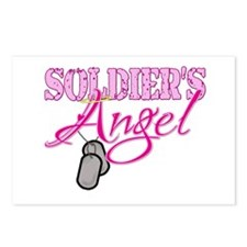 Soldier's Angel Postcards (Package of 8)