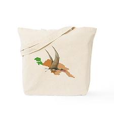 Ropen Tote Bag