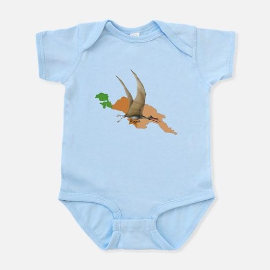 Ropen Infant Bodysuit