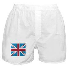 Union Jack OiSKINBLU Boxer Shorts