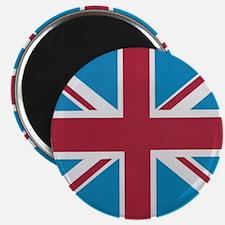 Union Jack OiSKINBLU Magnet
