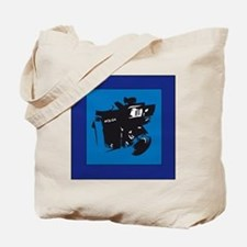 Cute Lomo Tote Bag