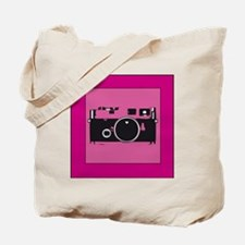 Cute Holga camera Tote Bag