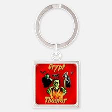 CrypTshirtLogo Keychains