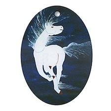 Spirit Horse Porcelaine Keepsake