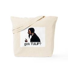 got TULIP? Tote Bag