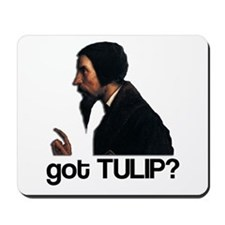 got TULIP? Mousepad