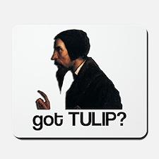 got TULIP? Mousepad