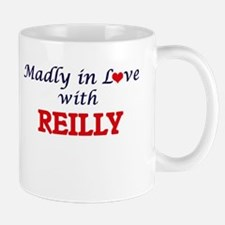Madly in love with Reilly Mugs