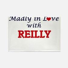 Madly in love with Reilly Magnets