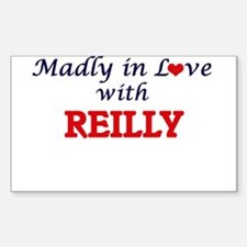 Madly in love with Reilly Decal