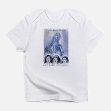 100 Years of Fatima Infant T-Shirt
