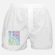 Unique Phrase Boxer Shorts