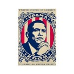 Barack OBAMA 2008 -President Election Magnet