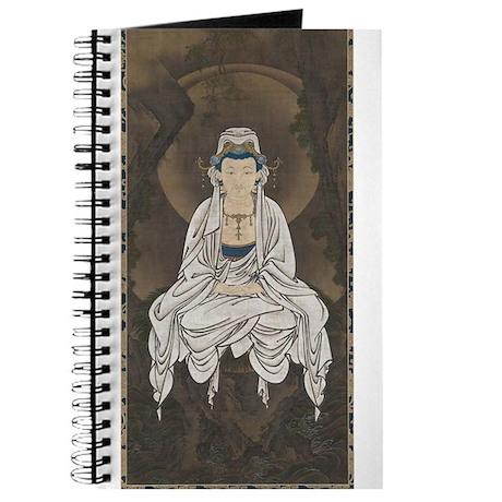 Kannon Scroll Journal