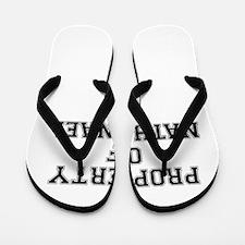 Property of NATHANAEL Flip Flops