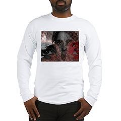 Dynomoose fan club Long Sleeve T-Shirt