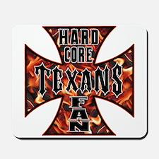 Texans Mousepad