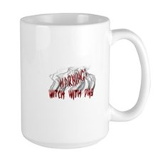Madamspellcaster Mug