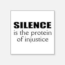 Activist Sticker