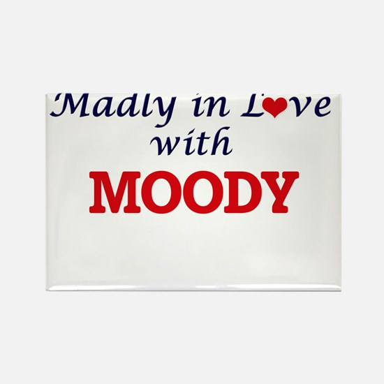 Madly in love with Moody Magnets