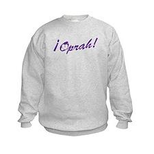 Oprah Jumper Sweater