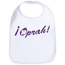 Oprah Bib
