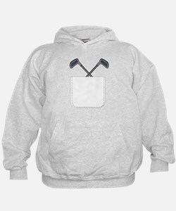 Cute Pocket images Hoodie