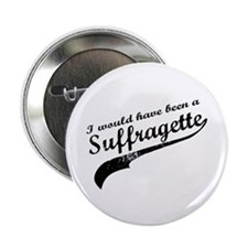 "Suffragette 2.25"" Button (10 pack)"