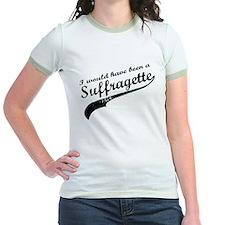 Suffragette T