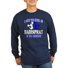 CheerChick Hairspray T