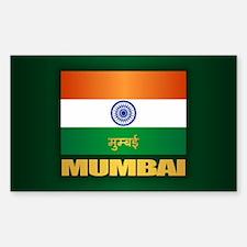 Mumbai Decal