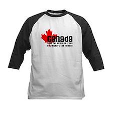 Canada & The American Dream Tee