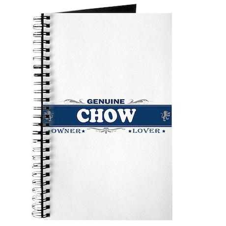 CHOW Journal